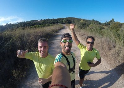 Run in Algarve 1
